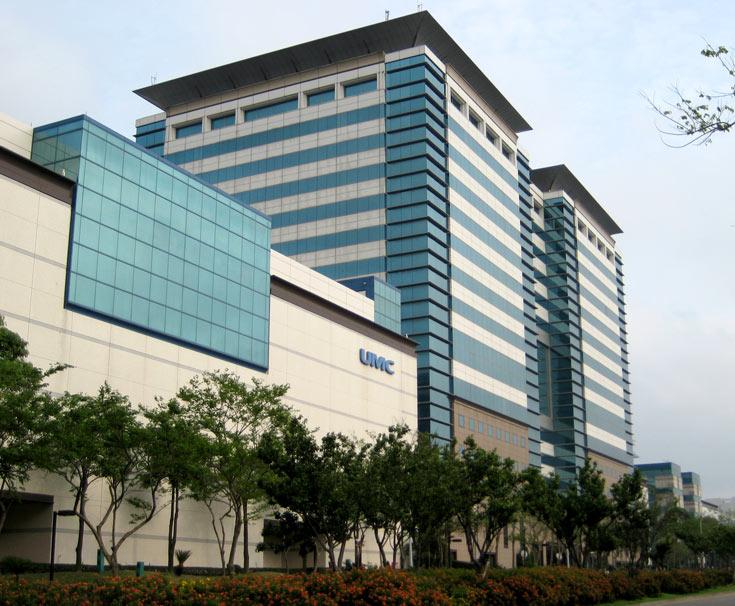 Компания UMC отчиталась за первый квартал 2017 года