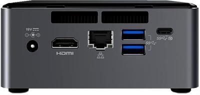 Новый Intel NUC 7-го поколения — обзор, сравнение, тестирование - 3