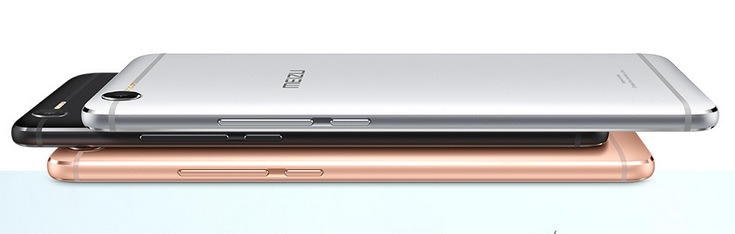 Смартфон Meizu E2 получил SoC Helio P20
