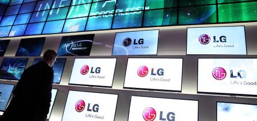 Прибыль LG Display за год выросла в сотни раз