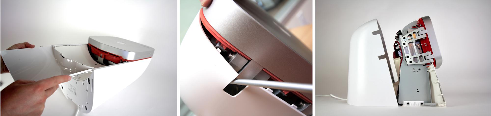 Соковыжималка Juicero — качественный, но слишком сложный и дорогой продукт - 2