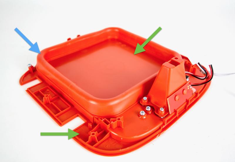 Соковыжималка Juicero — качественный, но слишком сложный и дорогой продукт - 8