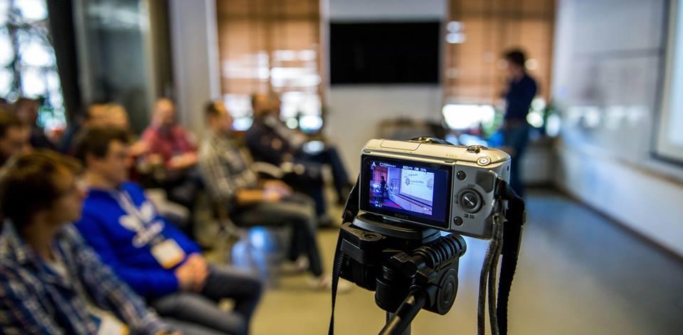 Видеозаписи докладов конференции AI&BigDataLab за последние три года - 1