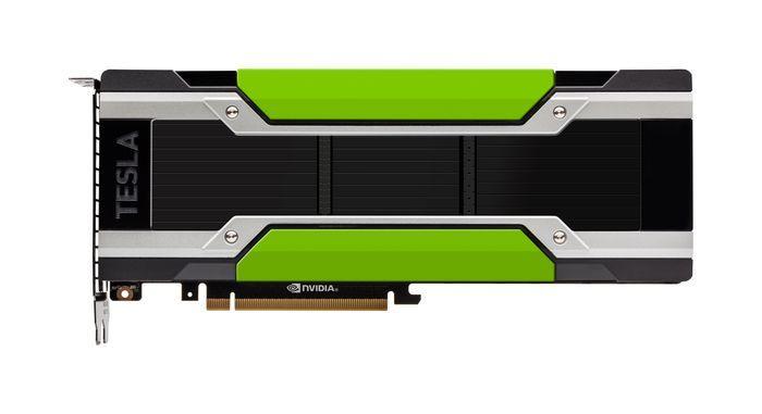Nvidia опубликовала отчет о разработке и оптимизации актуальных GPU и сравнила их с TPU Google - 1