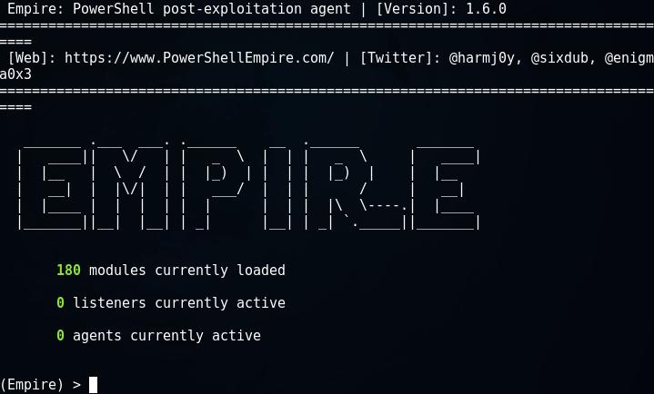Powershell Empire и FuzzBunch: эксплуатация нашумевшей уязвимости ETERNALBLUE - 2