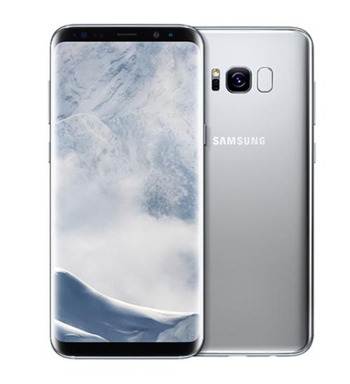 Samsung заявила, что с дисплеями смартфонов Galaxy S8 все в порядке