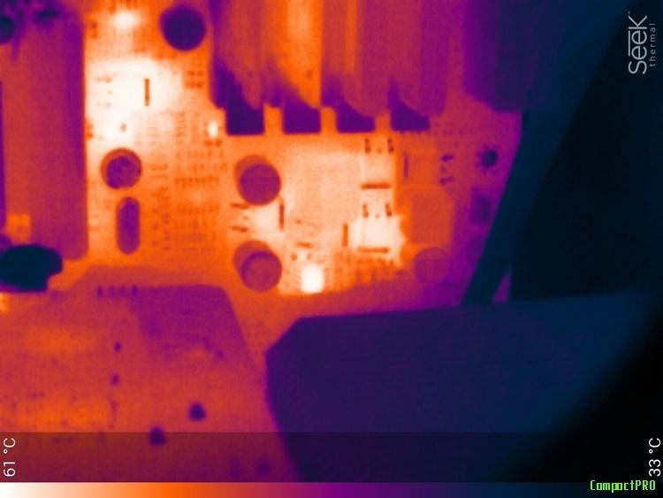 Seek Thermal Pro vs Seek Thermal. Стоит ли оно того? - 15
