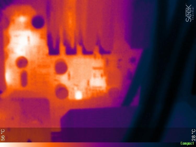 Seek Thermal Pro vs Seek Thermal. Стоит ли оно того? - 16