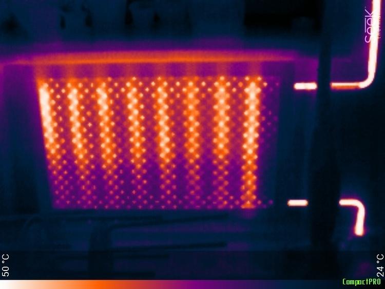 Seek Thermal Pro vs Seek Thermal. Стоит ли оно того? - 17