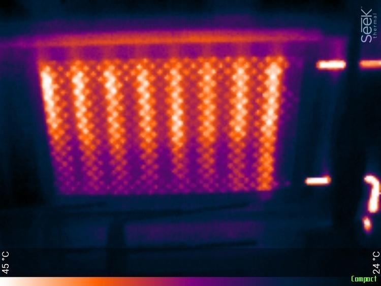 Seek Thermal Pro vs Seek Thermal. Стоит ли оно того? - 18