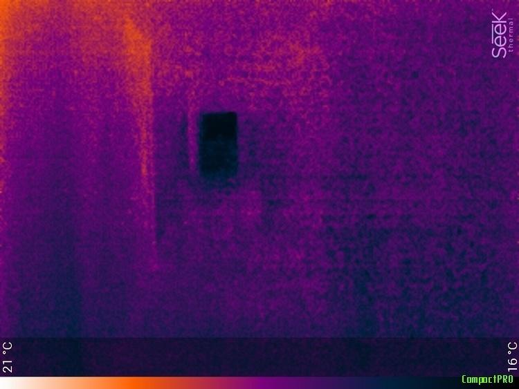 Seek Thermal Pro vs Seek Thermal. Стоит ли оно того? - 22