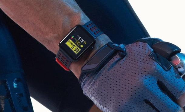 Xiaomi представила умные часы Weloop Hey 3S стоимостью $78