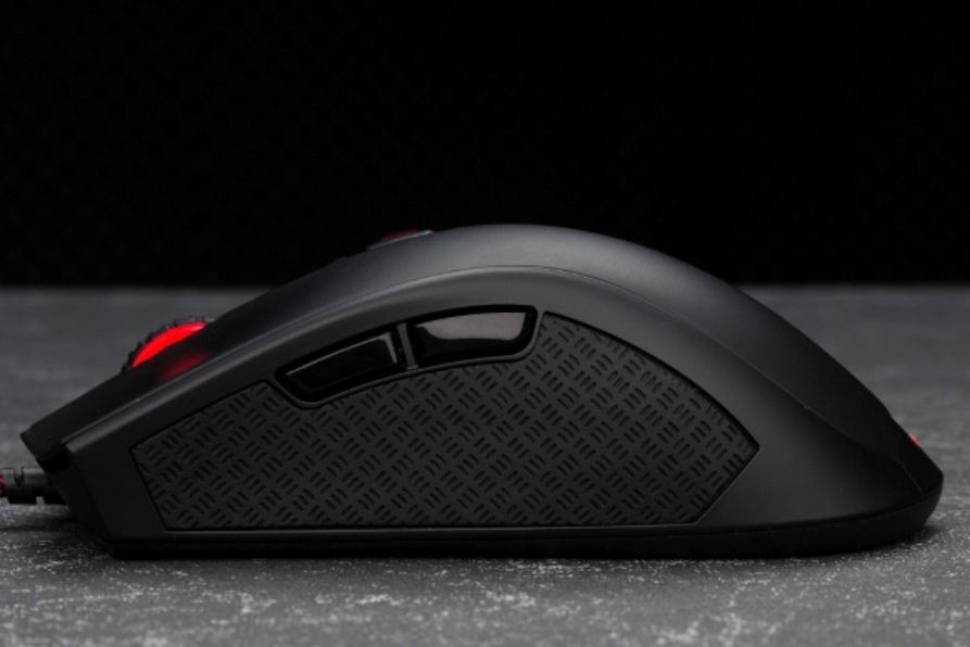 Инструмент для снятия хэдшотов — первая игровая мышь HyperX! Выясняем, что особенного в новой Pulsefire FPS - 5