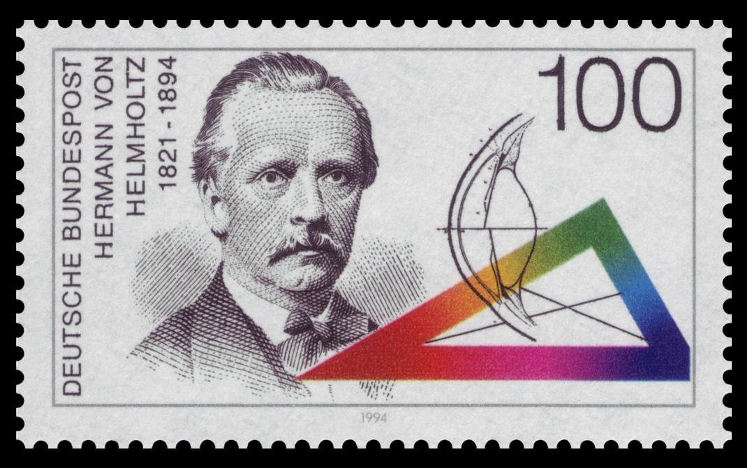 Личность и звук: Герман Людвиг Гельмгольц – от фундаментальной физики до физиологии слуха и психоакустики - 9