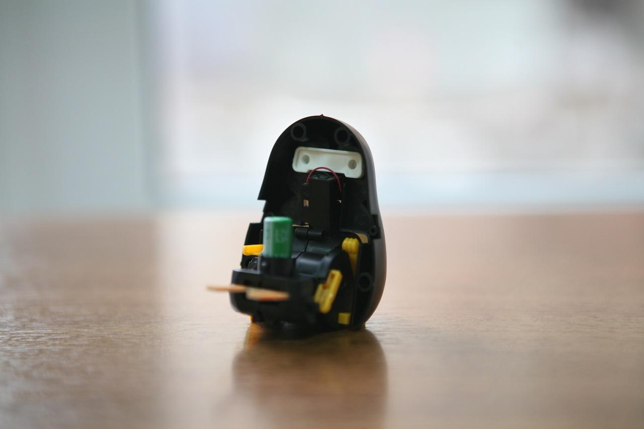 Пингвин на солнечных батареях: забавный конструктор «один в одном» - 10
