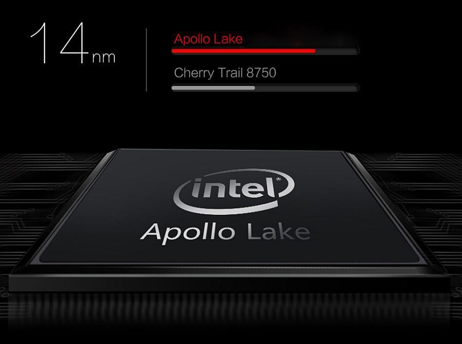 Процессоры в бюджетных ноутбуках: что выбрать? - 6