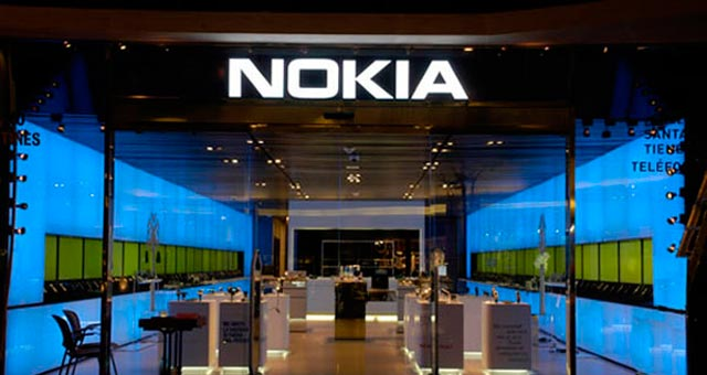 Nokia отчиталась за первый квартал 2017 года