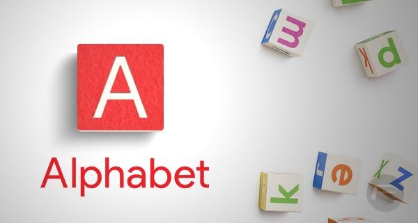 Alphabet отчитался за первый квартал 2017 года