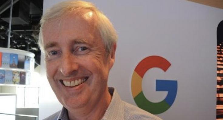 Дэвид Фостер вернулся в Amazon, покинув Google
