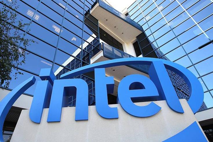 Доход Intel в первом квартале 2017 года составил 14,8 млрд долларов