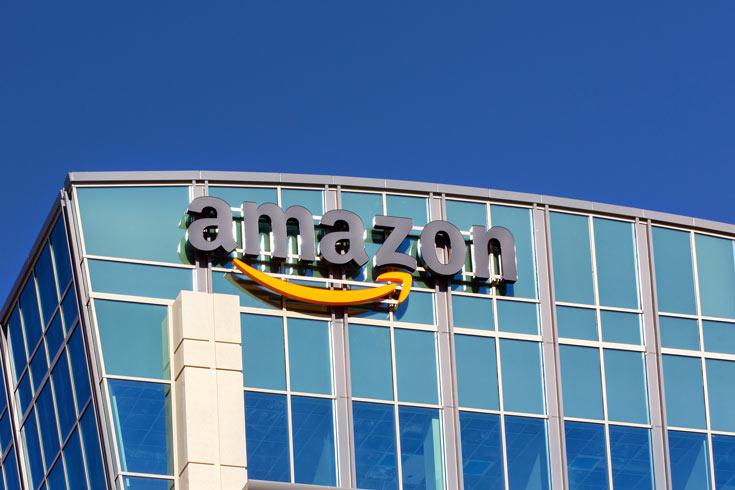 Компания Amazon отчиталась за первый квартал 2017 года