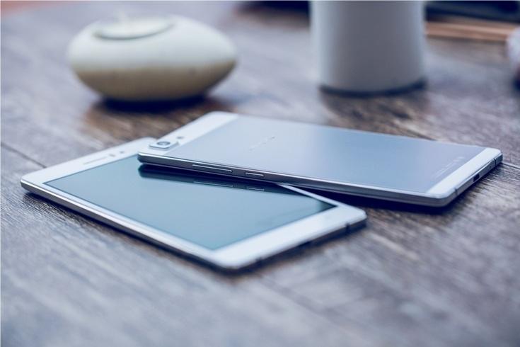 Рынок смартфонов в прошлом квартале вырос на 4,3%