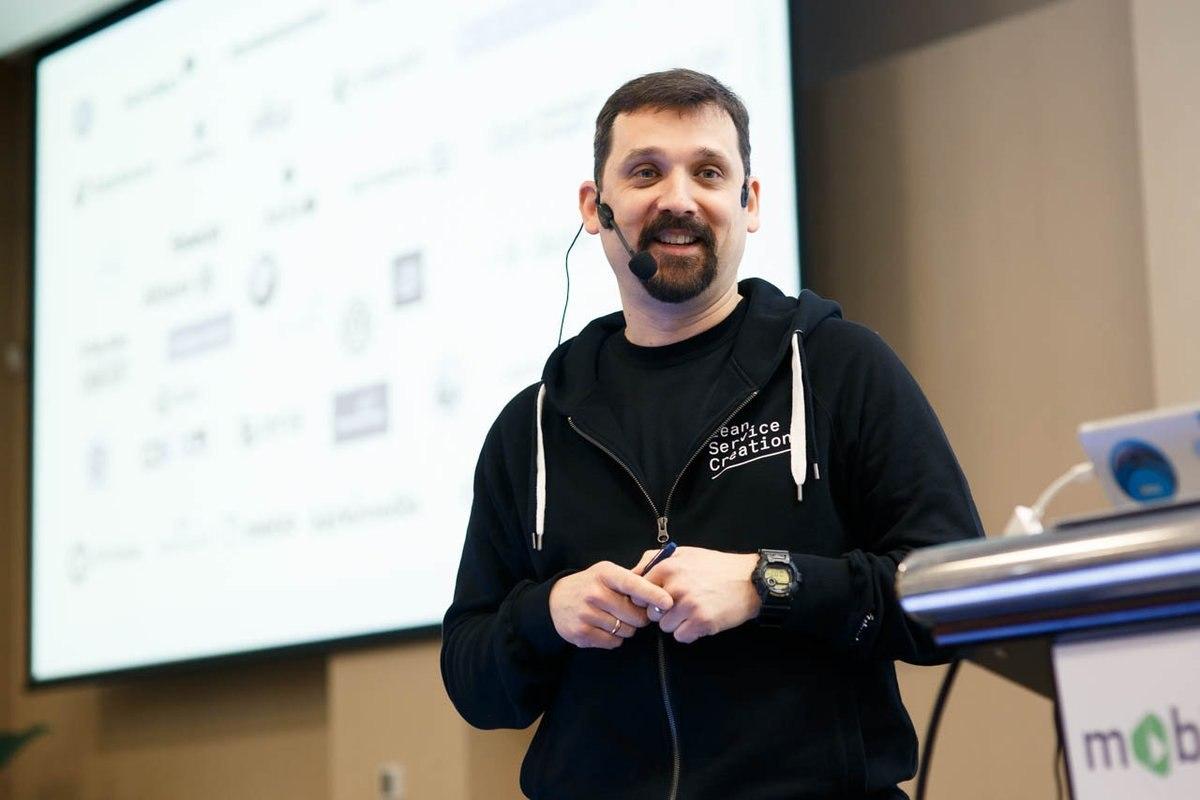 «Сейчас дефицит «нативных» разработчиков»: Михаил Самарин о мобильной разработке в европейской компании - 1