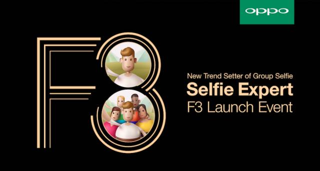 Опубликованы характеристики смартфона Oppo F3, который также засветился в видеоролике