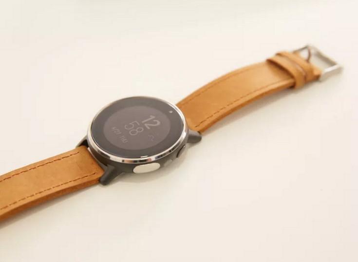 Умные часы Acer Leap Ware стоят 140 долларов
