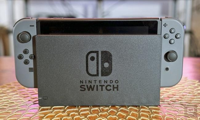 В первый же год консоль Nintendo Switch может обойти Wii U по суммарным продажам за пять лет