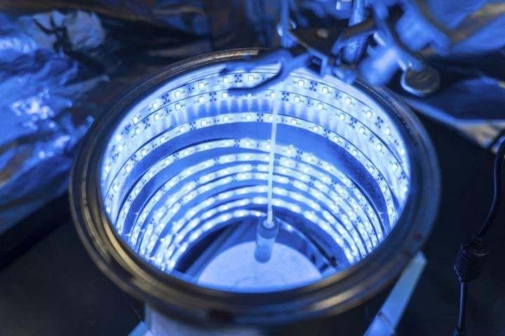 Изобретён более дешёвый способ искусственного фотосинтеза - 3