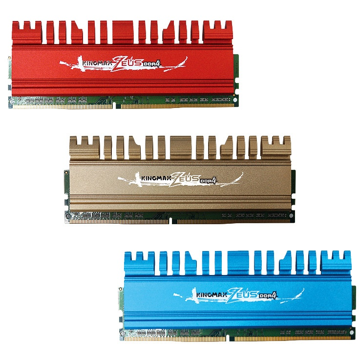 Кроме того, каталог Kingmax пополнили модули DDR4-3000 для игровых ноутбуков