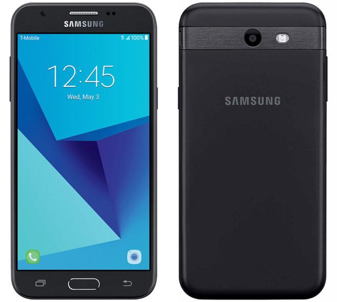 Смартфон Samsung Galaxy J3 Prime 2017 располагает 1,5 ГБ ОЗУ