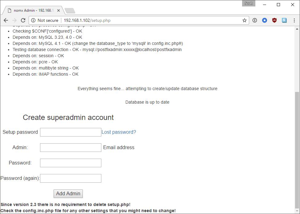 Защищённый почтовый сервер Nomx: мошенничество за $200 - 4