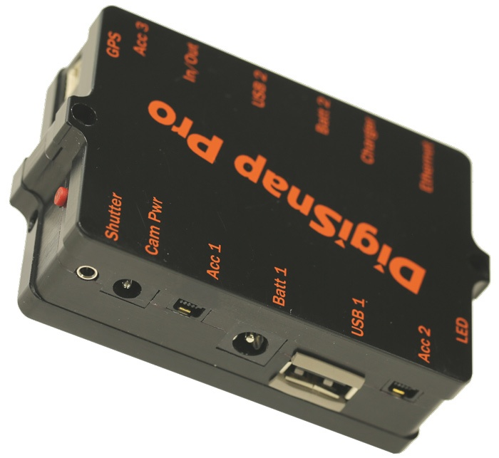 Цена контроллера DigiSnap Pro — $900