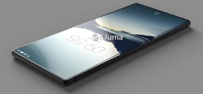 Смартфон Meizu с дисплеем на всю переднюю панель выйдет в 2018 году