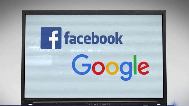 Эвальдас Римасаускас обманул Google и Facebook