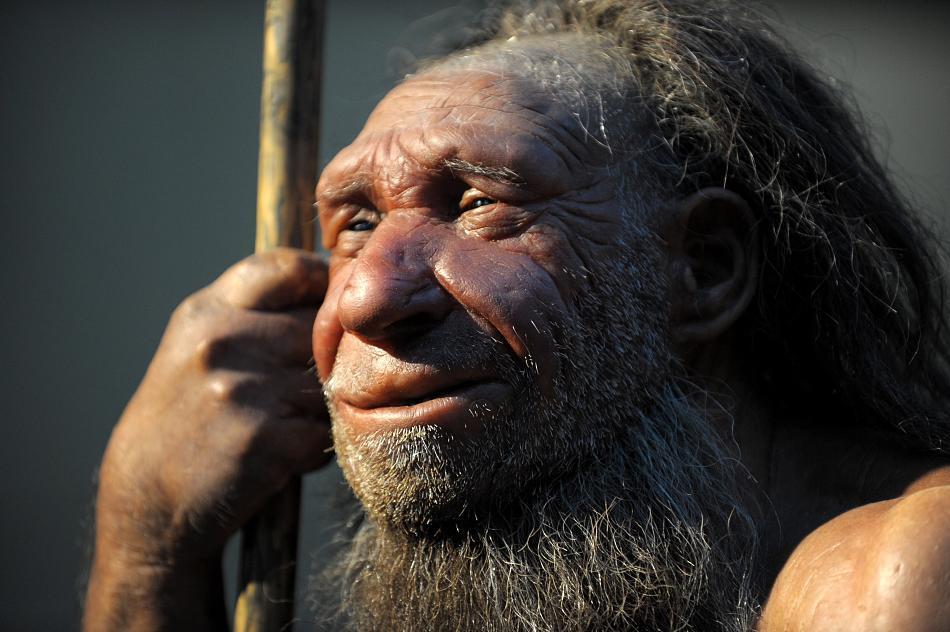 Новый метод позволяет изучать древних людей по анализу грунта из пещер - 1
