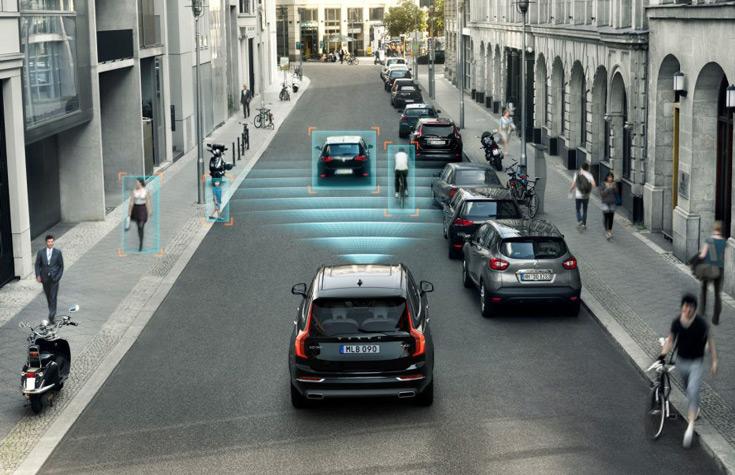 Стандартные определения терминов были разработаны рабочей группой Self-Driving Vehicles Working Group