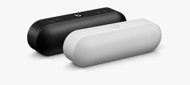 АС Apple Siri Speaker получит восемь динамиков