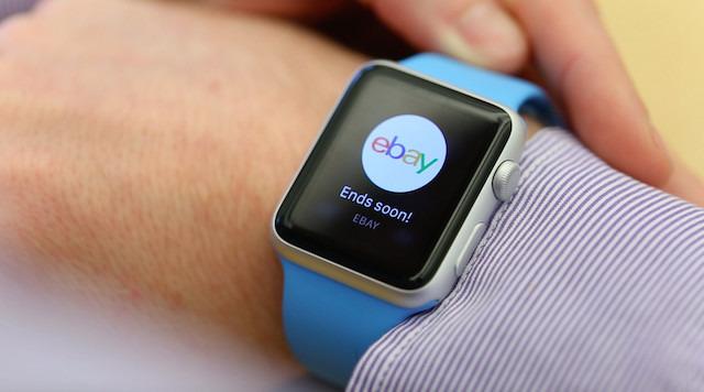 Приложения Google, Amazon, eBay и Target  для iOS больше не поддерживают Apple Watch