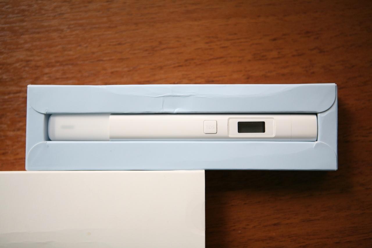 TDS Pen Xiaomi: измеряем уровень минерализации воды - 4