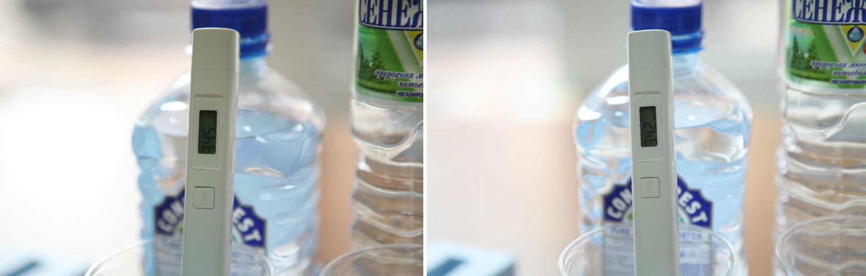 TDS Pen Xiaomi: измеряем уровень минерализации воды - 8