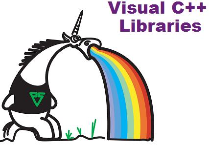 Как используя PVS-Studio можно улучшить Visual C++ 2017 Libraries - 1