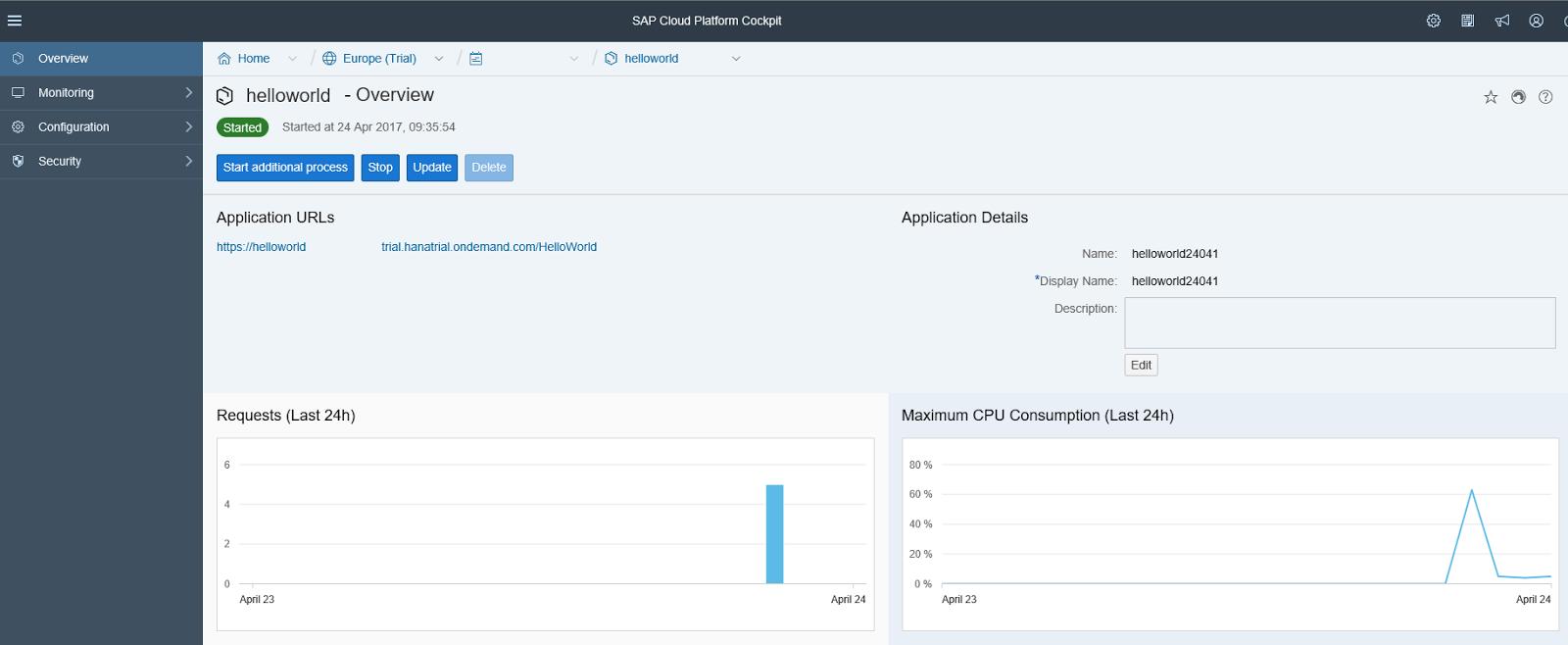 Как запускать на SAP Cloud Platform сервлеты из Eclipse - 21
