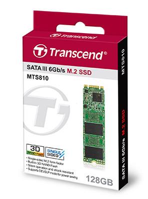 Transcend MTS810