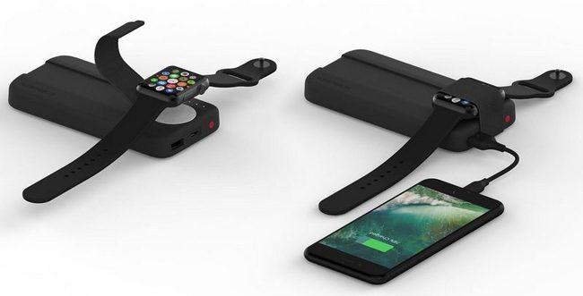 Elevation Lab представила зарядное устройство BatteryPro для iPhone и Apple Watch