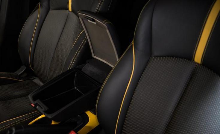 Технология Nissan Signal Shield использует принцип клетки Фарадея