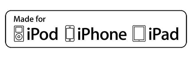Brother получила сертификат Apple MFi для всей линейки мобильных принтеров